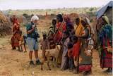 Podróżnik Ryszard Czajkowski opowie o Afryce