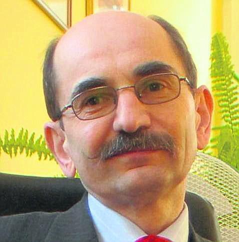prof. Andrzej Stelmach