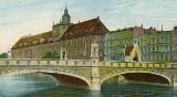 Latarnie stylizowane na oryginalne, po niemal 80 latach, znowu rozświetlą most Pomorski Południowy (ARCHIWALNE ZDJĘCIA)