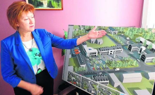 Za źle wypełnione oświadczenie majątkowe radną Zofię Dobrowolską mogą czekać kłopoty