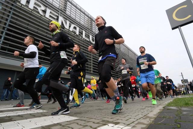 Druga Dycha do Maratonu 2016