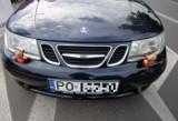 Najdziwniejsze rejestracje w Poznaniu. Takie auta naprawdę jeżdżą po mieście [ZOBACZ]