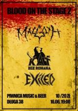 Metalowy koncert w Piwnicy już w ten piątek!