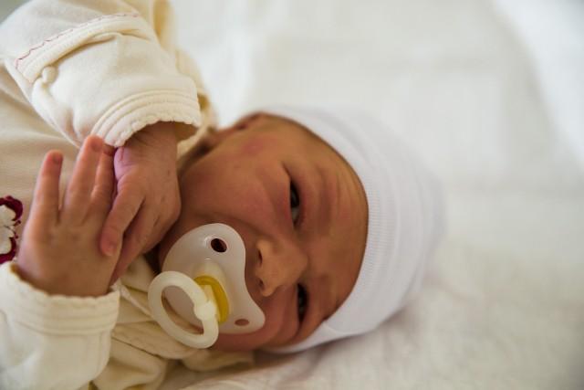 W sumie od stycznia do czerwca 2020 roku w Grudziądzu urodziło się 235 dzieci.