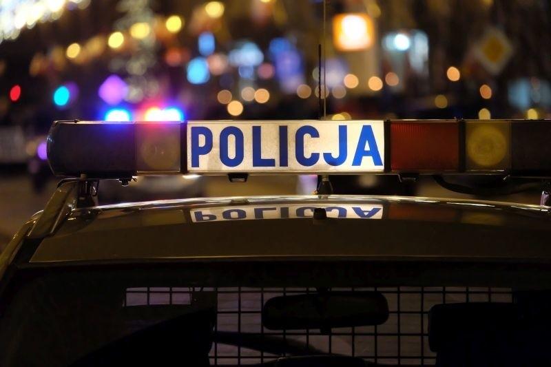 Strzelanina w Białymstoku na osiedlu Wygoda. Policja...