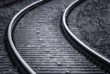 Tragedia na torach! Mężczyzna zginął potrącony przez pociąg relacji Dęblin - Radom