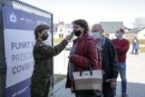 Zakażeń mniej, ale Śląsk wciąż na czele. Dziś 1307 nowych chorych w regionie