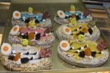 Łódź: Zapisy na świąteczną szynkę i ciasta. Klienci odbiorą je w konkretnych dniach i godzinach
