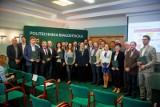 Politechnika Białostocka uhonorowała przedsiębiorców certyfikatami Partner Politechniki Białostockiej w kształceniu praktycznym (wideo)