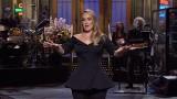 Adele wraca na scenę. Da serię koncertów w Las Vegas. Zarobi po 100 tysięcy funtów za występ