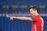 Robert Lewandowski najlepszym zawodnikiem meczu Lazio - Bayern. Polaka docenili też dziennikarze