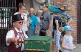 Jarmark Spichrzowy w Grudziądzu w ubiegłym roku przyciągnął tłumy. Tak było... Jest co wspominać! [zdjęcia]