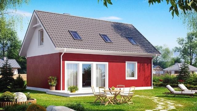 Projekt domu parterowego z poddaszem użytkowymOd 1 stycznia 2014 roku zwrot podatku VAT przysługuje jedynie osobom, które budują swój pierwszy dom. Ze zwrotu VAT mogą skorzystać też ci, którzy nadbudowują lub rozbudowują budynek na cele mieszkalne lub przebudowują (przystosowują) budynek niemieszkalny, jego część lub pomieszczenie niemieszkalne na cele mieszkalne.