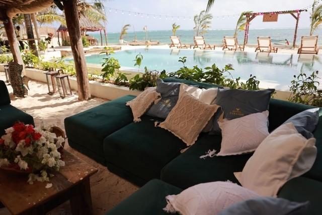 W takich warunkach żyją uczestnicy Hotel Paradise w czasie trwania programu. A jak żyją w życiu codziennym? Zobaczcie prywatne zdjęcia gwiazd programu w dalszej części galerii >>>