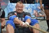 Strongman. Złoto i srebro mistrzostw Polski dla zawodników z województwa podlaskiego (zdjęcia)