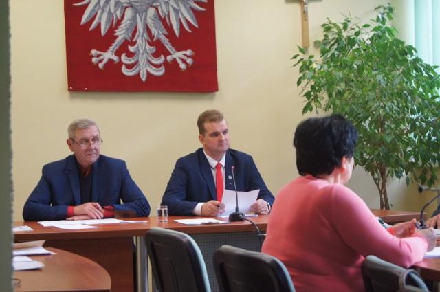Radziszewski obejmie mandat radnego gminy Skomlin bez głosowania