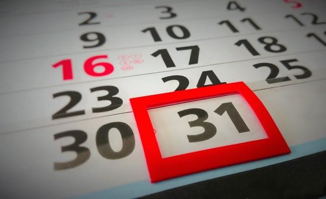W całym 2021 roku będzie sporo dni wolnych od pracy