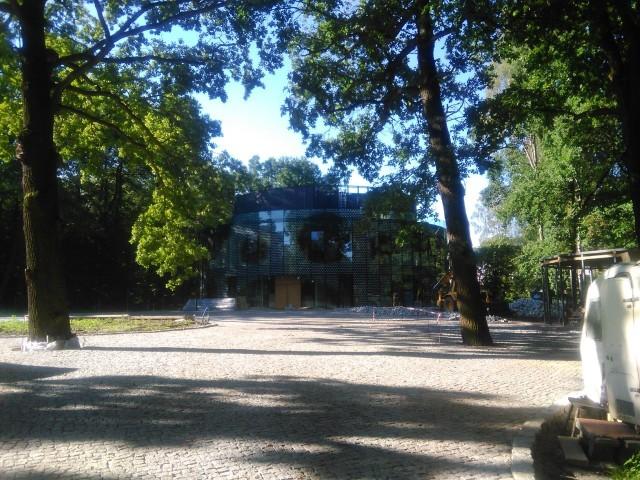 Active Park Muchowiec