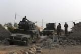 Irak: Ciężkie walki na przedpolach Mosulu. Siły koalicji odbiły chrześcijańską wieś Qara Qosh