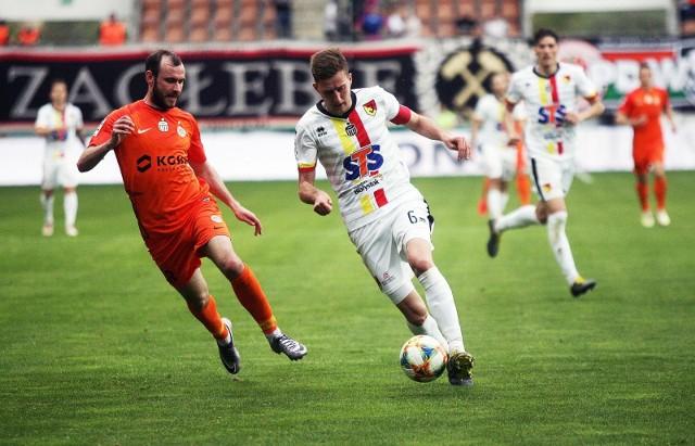 Jagiellonia Białystok w meczu z Zagłębiem Lubin chce zrehabilitować się za porażkę z Rakowem