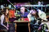 Teatr Nowy w Łodzi: Nie stój, nie czekaj..., a biegnij: życie bez treści jest umieraniem