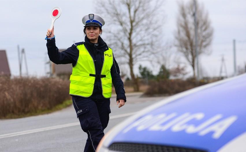 Policjanci podkreślają, że wzorowa reakcja świadka być może zapobiegła tragedii.