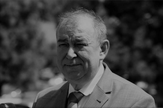 Nie żyje były prezydent Elbląga i poseł PiS Jerzy Wilk. Miał 66 lat