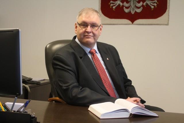 Bogdan Święczkowski (na zdjęciu), prokurator krajowy, zaproponował Rafałowi Maćkowiakowi funkcję szefa Prokuratury Regionalnej w Poznaniu