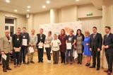 Najlepsi wolontariusze nagrodzeni. Gala odbyła się w Centrum Aktywności Społecznej w Białymstoku. Zobacz, kto został wyróżniony