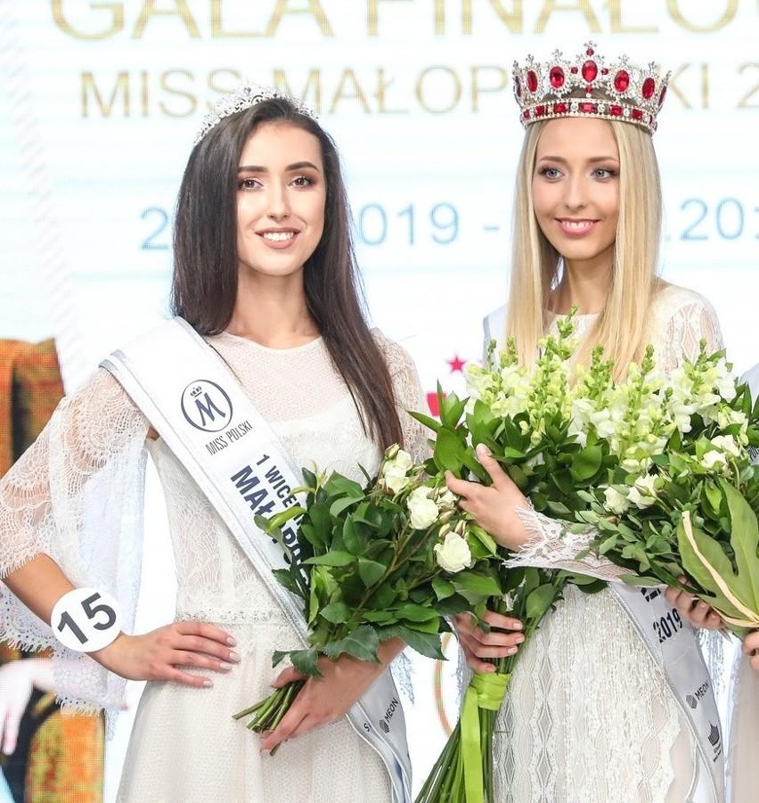 Sylwia Rojek (z prawej) i Natalia Radwan - najpiękniejsze...