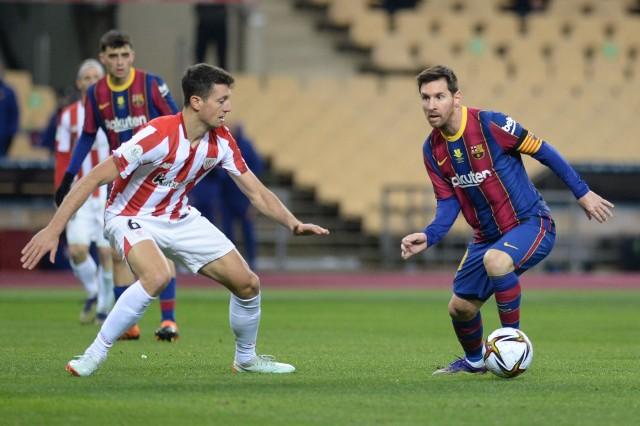 """Wyciekł """"faraoński"""" kontrakt Messiego. Ale Barcelona ma zarabiać na piłkarzu więcej"""