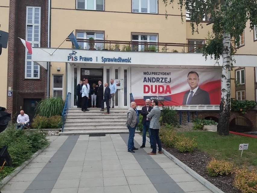 Wybory prezydenckie. II tura