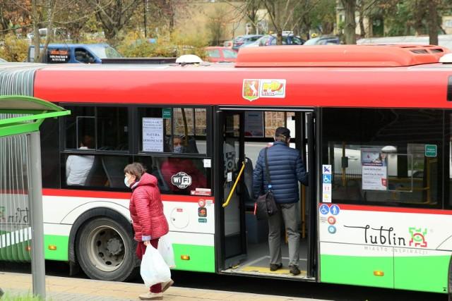 Po prawie półrocznej przerwie autobusy znowu pojawią się na ul. Popiełuszki