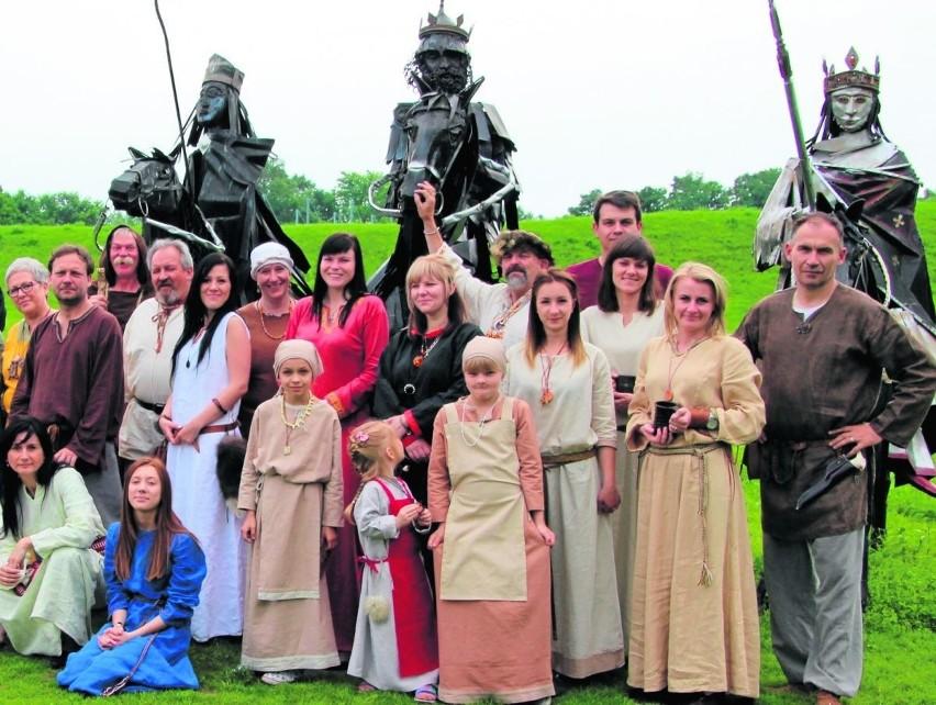 Wielki Zlot Słowian na Ostrowie Lednickim to impreza, w której wezmą udział rekonstruktorzy z Polski i Czech
