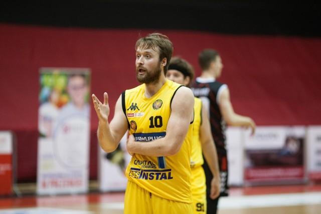 Filip Małoorzaciak rzucił Pogoni aż 32 punkty!