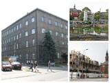 Kraków. Pamiętacie Szpital Kolejowy? Tak zamieniał się w blok. A jak będzie wyglądał ostatecznie?