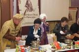 Jubileuszowy Czwartkowy Obiad u Diabetyków. Jadło będzie warzył marszałek Artur Kosicki! (zdjęcia)