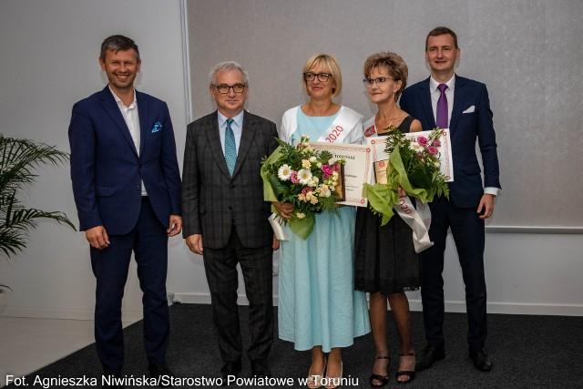 Powiatowy Zjazd Sołtysów i Kół Gospodyń Wiejskich
