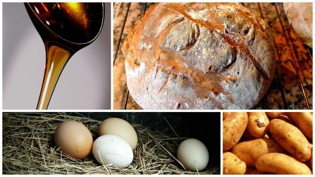 Kuchnia Lubelskiego słynie z naturalnych produktów