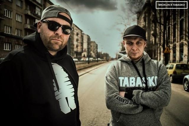Choć Zorak (z prawej) zajmuje się beatboksem od 15 lat, twierdzi, że dzieci były dla niego inspiracją