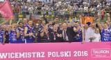 Stelmet Zielona Góra mistrzem, a Rosa Radom wicemistrzem Polski!