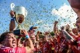 Rugby. Ogniwo Sopot pokonało Master Pharm Rugby Łódź i po raz 11. zostało mistrzem Polski