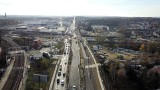 Kraków. Uwaga kierowcy! Od 3 lutego duże zmiany w ruchu na ulicy Zakopiańskiej związane z budową Trasy Łagiewnickiej