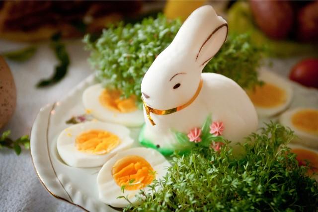 życzenia Wielkanocne Piękne świąteczne Sms Y I Wiersze