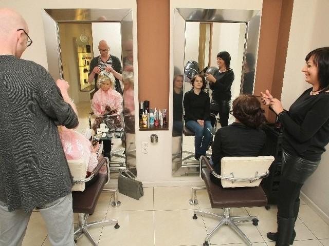 Kielecki fryzjer od...113 lat. Poznaj  niezwykłą historię