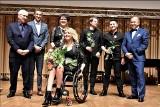 Sportowcy ze Startu Gorzów świętowali 45 urodziny w Filharmonii Gorzowskiej
