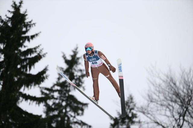 Skoki narciarskie w Oslo
