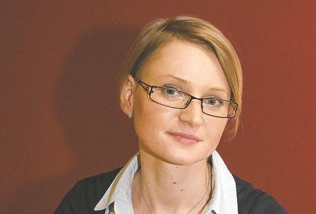 Anna Gogolok