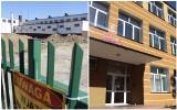 Szkoła w Połchowie zamknięta. Uczniowie na rok przeniosą się do opuszczonej placówki [ZDJĘCIA,WIDEO]