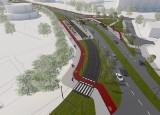 Trasa tramwajowa na os. Kopernika ma powstać do 2025 roku - wydano decyzję środowiskową dla inwestycji